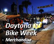 Daytona Bike Week Merchandise