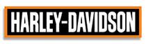 Harley Davidson Brand Patches