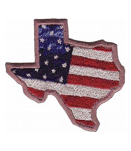 American Flag vs Texas Flag Texas Shaped American Flag