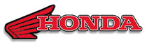 Honda Powersports Patches